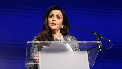 Nita Ambani said this to promote sports among the youth of India