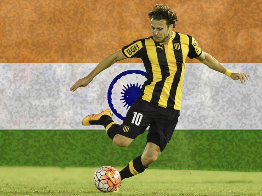 इस स्टार फुटबॉलर ने भारतीय फुटबॉल टीम का कोच बनने की जताई इच्छा