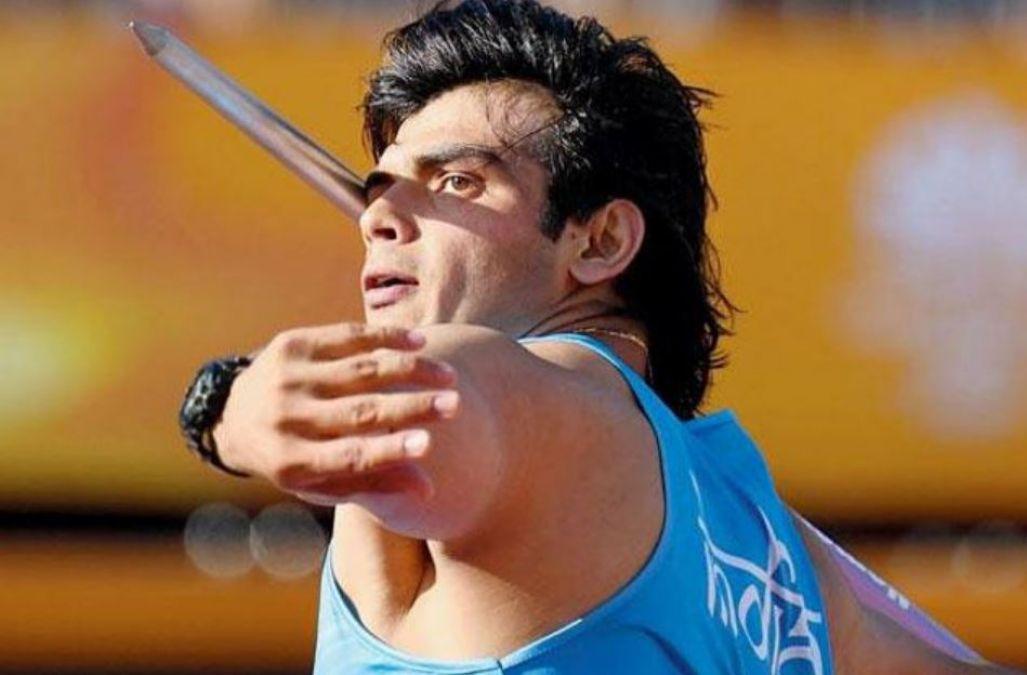 राष्ट्रीय ओपन एथलेटिक्स चैंपियनशिप में भाग लेेंगे नीरज चोपड़ा, लंबे समय बाद कर रहे वापसी
