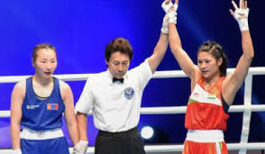 World Boxing Championship: Lavalina and Jamuna Boro make it to quarterfinals