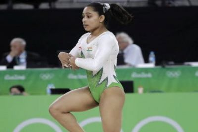 World Artistic Championships: Indian gymnast's disappointing performance, failed to make it to the finals