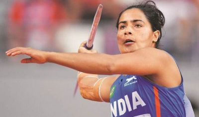 National Open Athletics: Annu Rani wins gold medal, this veteran out of championship
