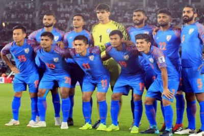 Big shock to India before FIFA World Cup qualifiers, this player is out of the team