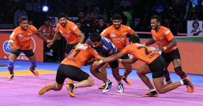 PKL 2019: Mumba defeats Haryana in the final match