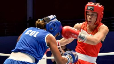 World Boxing Championship: India lodges appeal against Mary Kom's defeat