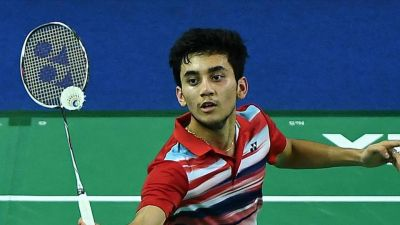 Dutch Open 2019: Lakshya Sen makes it to the semi-finals