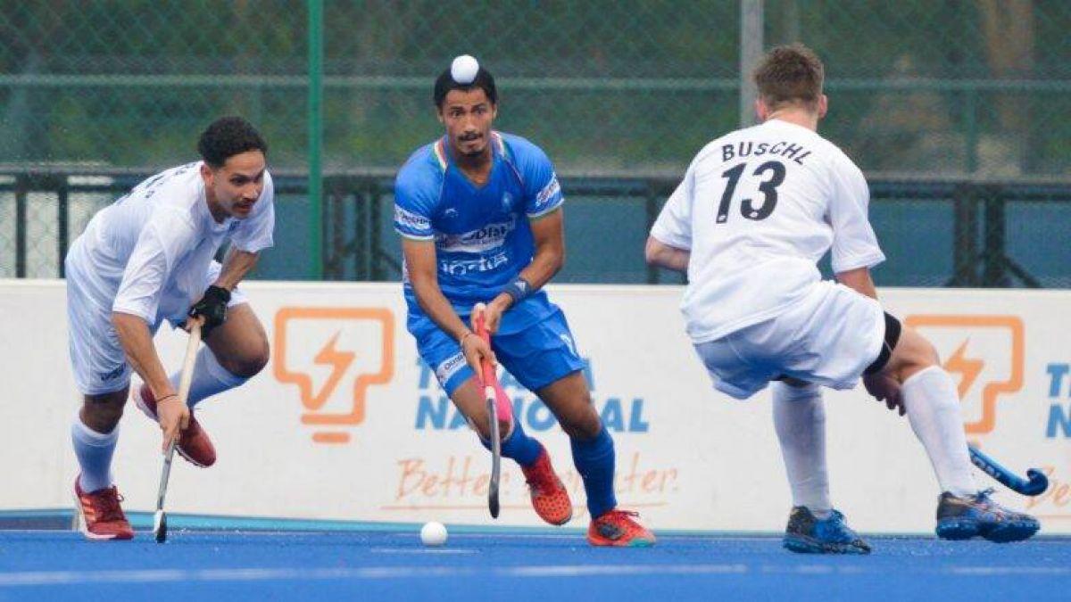 Sultan Johor Cup: भारत ने न्यूजीलैंड को हराकर लगातार दर्ज की दूसरी जीत