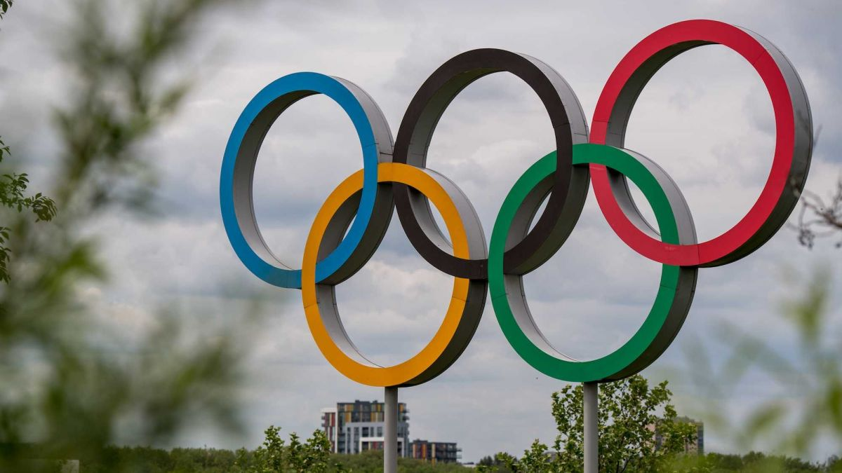 IOA will do this on the occasion of '100 years of Olympic'