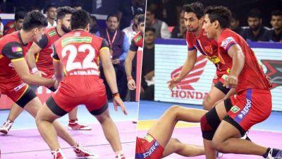 PKL 2019 : बेंगलुरु बुल्स को हराकर दिल्ली की टीम ने फाइनल में बनाई जगह