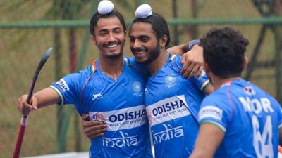 Sultan of Johor Cup: India make it to the finals with a bang win over Australia