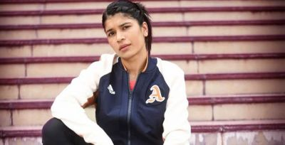 Controversy over Mary Kom's selection, this player reached to Sports Ministry