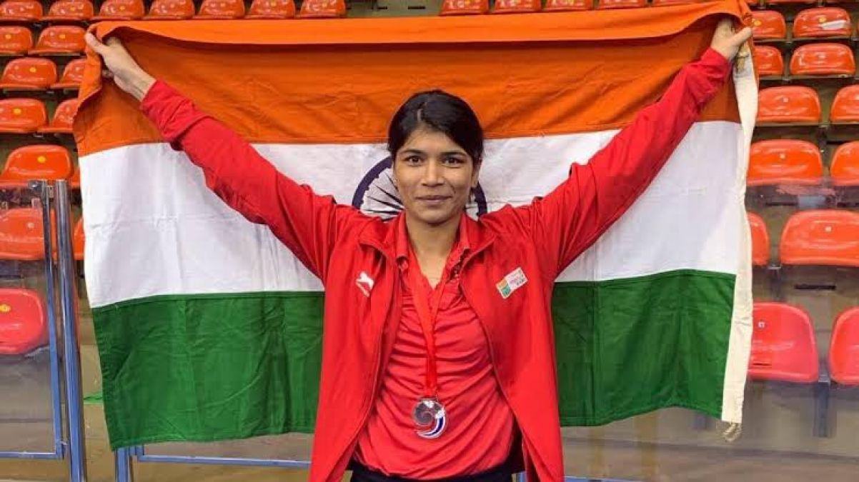 This veteran shooter supports Nikhat Zareen's demand of trial against Mary Kom