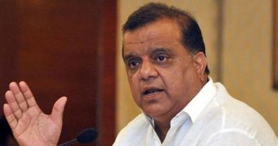 IOA chief Narinder Batra wrote a letter to the International Gymnastics Federation, gave this allegation