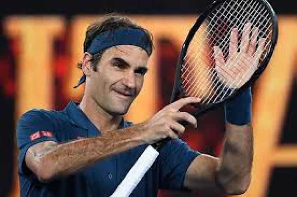 Roger Federer to play 1500th match of his career today