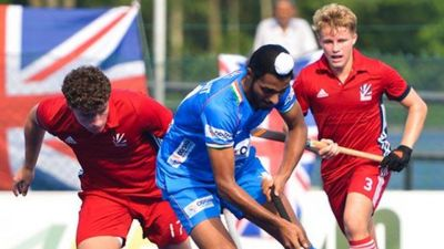 Sultan of Johor Cup: India lost to Great Britain in the title match