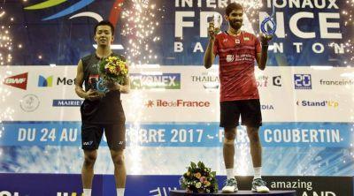 फ्रेंच ओपन 2018 : इतनी बार जीत हासिल कर चुका है भारत