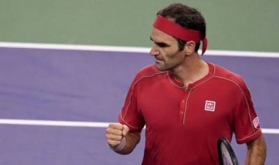 Roger Federer made career's 1500th match memorable, recorded a spectacular victory