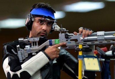 दिल्ली में शुरु होगी अंतरराष्ट्रीय निशानेबाजी प्रतियोगिता