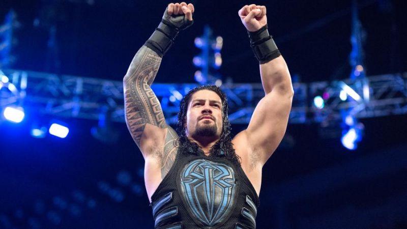 Survivor Series में WWE देगा रोमन को सरप्राइज गिफ्ट
