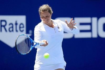 Kim Clijsters to play Grand Slam for the first time after retirement