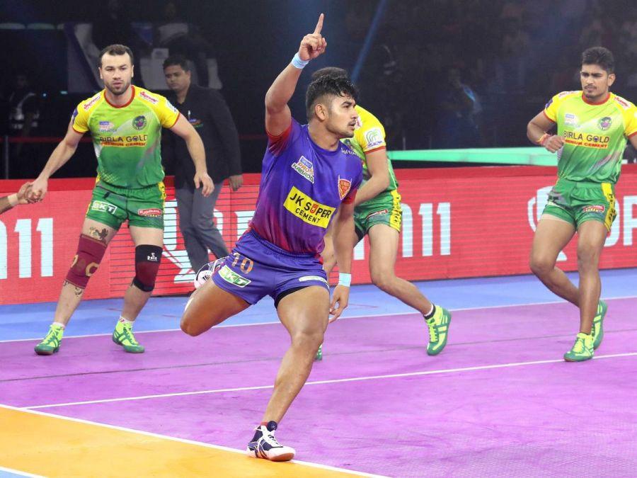 PKL 2019: Delhi beat Patna and Pune defeated Titans