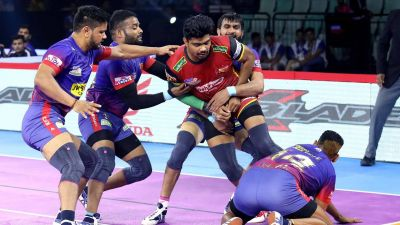 PKL 2019: Delhi beat Patna and Pune defeated Titans