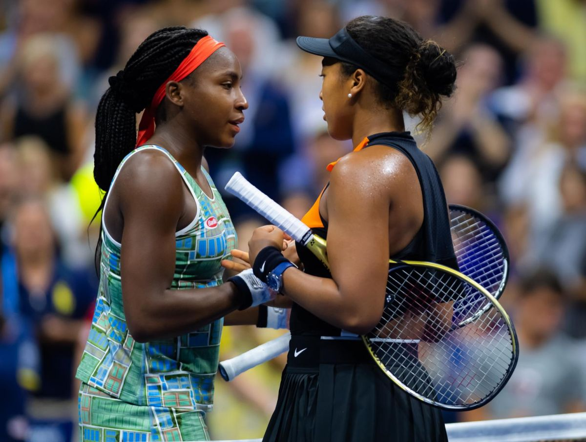 US Open: Coco Gauff cries on getting defeated by Naomi Osaka
