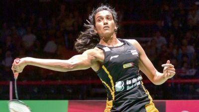 PV Sindhu creates history, know which actress will work in her Biopic