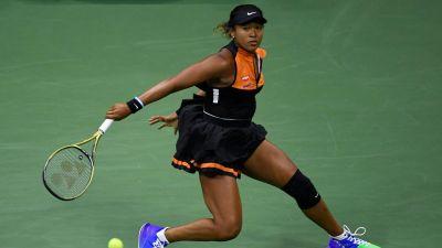 US Open: World No. 1 Naomi Osaka Loses To Belinda Bencic