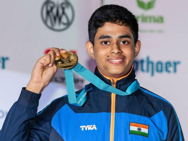 भारत ने वर्ल्ड शूटिंग चैंपियनशिप में भी जीते 2 गोल्ड, महिला टीम ने बनाया रिकॉर्ड