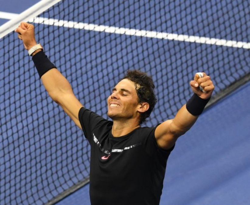 US Open: Rafael Nadal reaches semi-finals; get other information