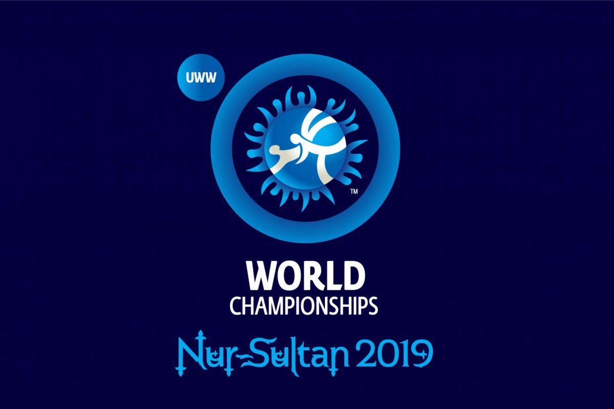World Championship 2019: this veteran wrestler of India gets top billing