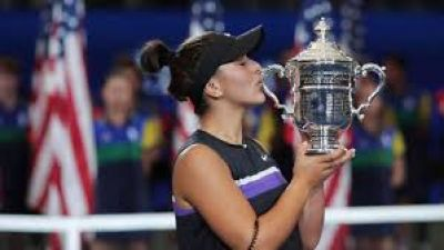 US Open: Bianca Andriscu reveals the reason for winning the title