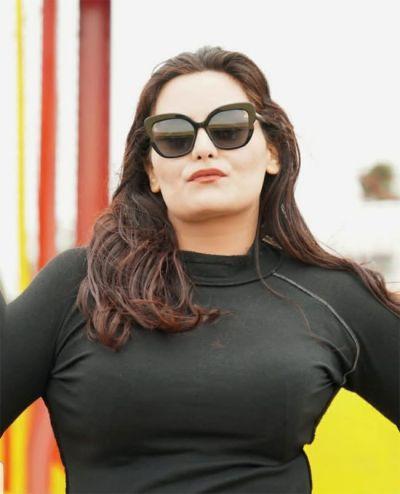 इस क्रिकेटर की फैन हैं जम्मू-कश्मीर की पहली महिला रेसर हुमैरा