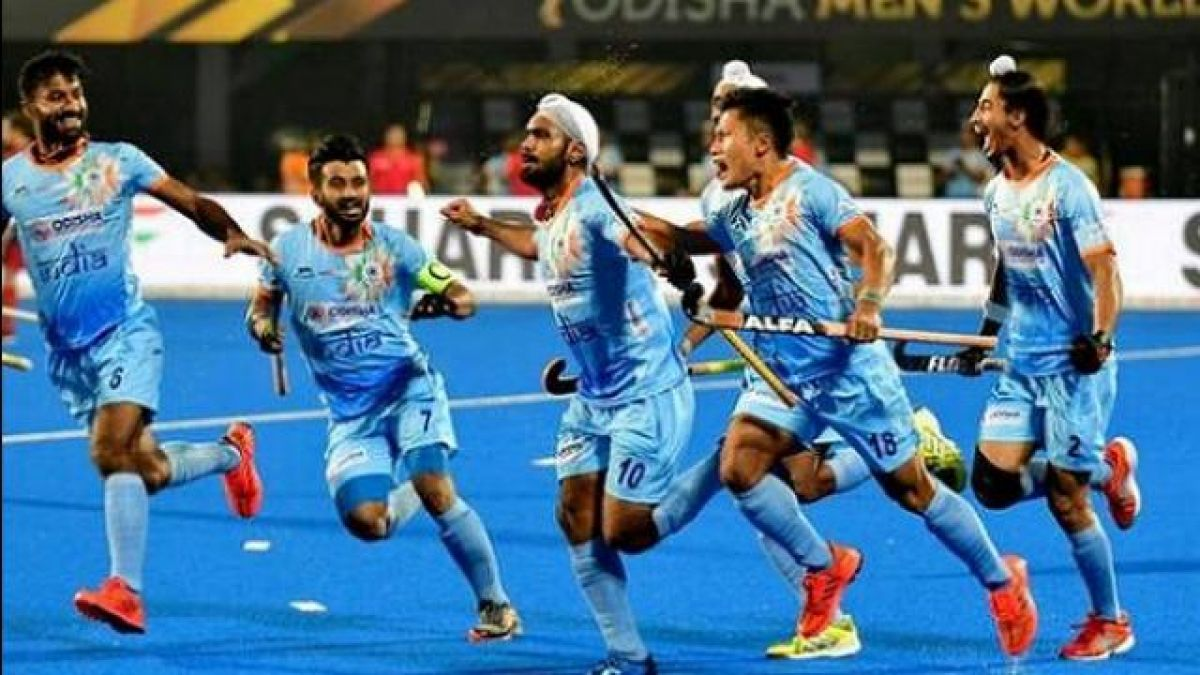 FIH ranking: Indian men's team occupies fifth position, women's team reaches ninth position