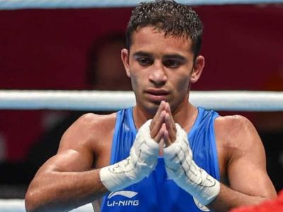 World Boxing Championship: Amit Panghal to win a gold medal
