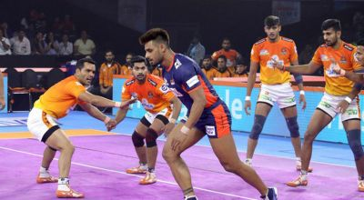 PKL 2019: Bengal Warriors defeat Puneri Paltan