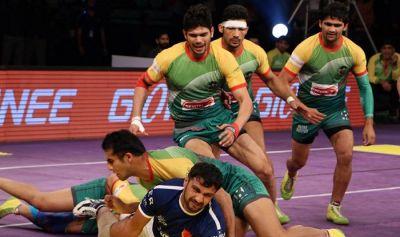 PKL: हरियाणा स्टीलर्स ने खेला पटना पाइरेट्स के साथ ड्रॉ