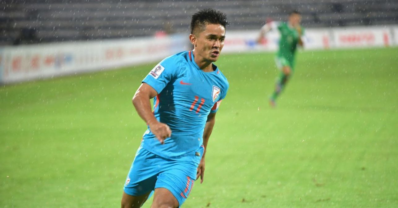 World Cup qualifier: Big shock to India, captain Chhetri in doubt on playing