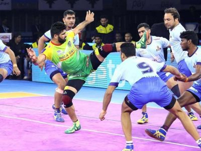 PKL 2019: Patna Pirates recorded a big win