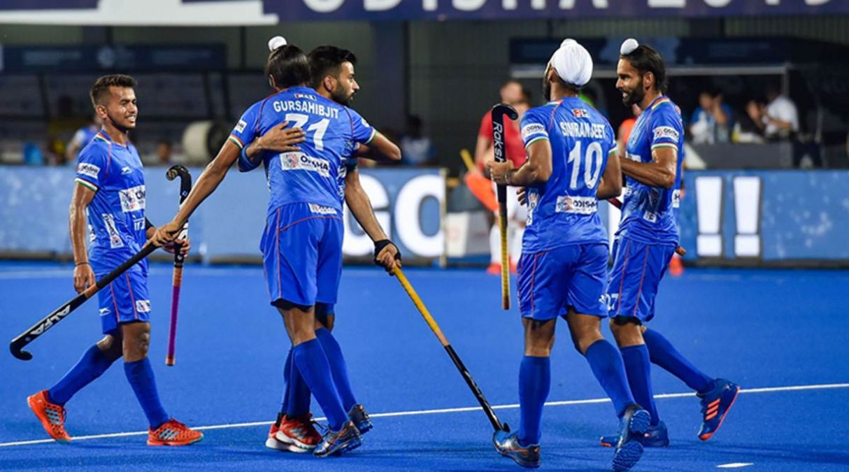 Olympics Hockey Qualifiers: India and Russia to compete today