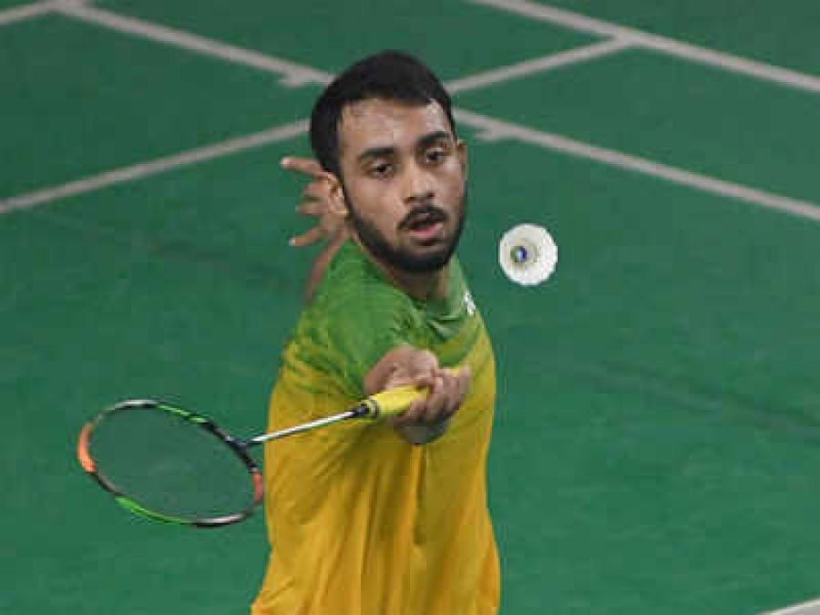 Sourabh Verma enters semifinals of Vietnam Open