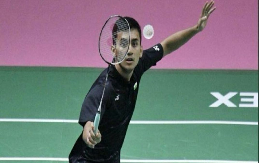 Belgian International Challenge: Lakshya Sen becomes champion, defeats second ranked player
