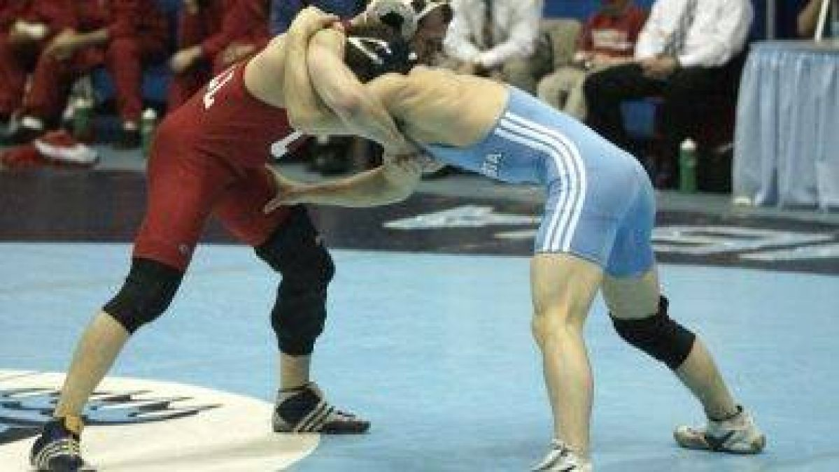 World Wrestling Championship: India got frustrated on first day, all wrestlers lost matches in Greco Roman