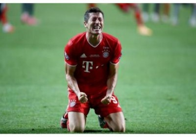 The year ahead is extremely challenging for Bayern Munich: Robert Lewandowski