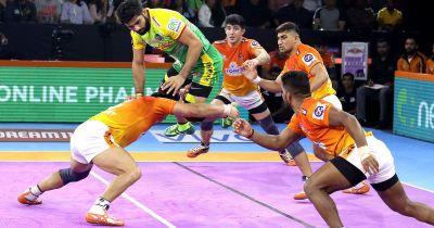 PKL 2019 :  दिल्ली और पटना ने दर्ज की जीत