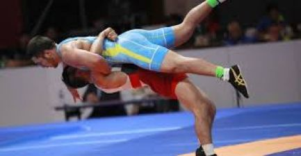 World Wrestling Championship: India's disappointing performance in Greco Roman on second day