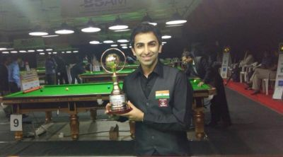 World Billiards Championship: Pankaj Advani wins title, sets this record