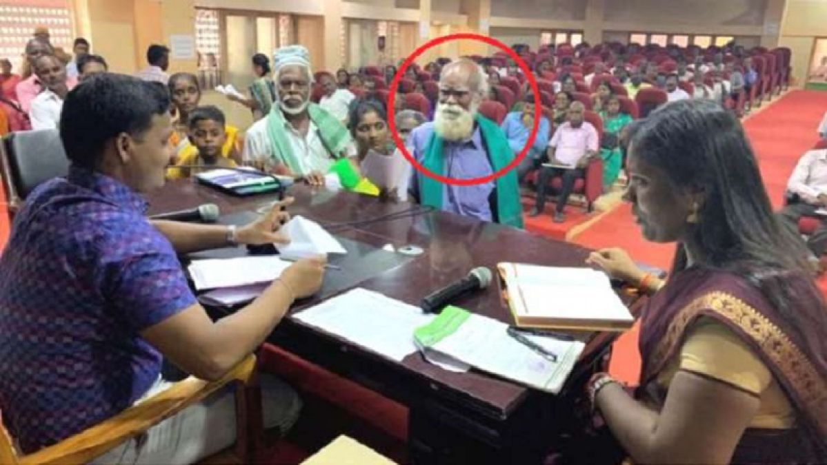 70 year old insists on marrying PV Sindhu, threatens to kidnap