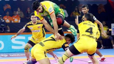 PKL 2019: Patna Pirates and Telugu Titans play out enthralling draw